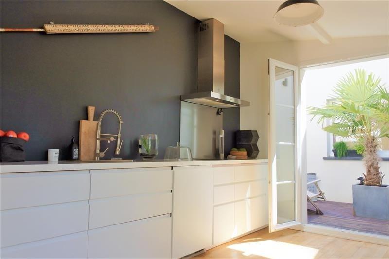 Vente de prestige maison / villa Courbevoie 1890000€ - Photo 8