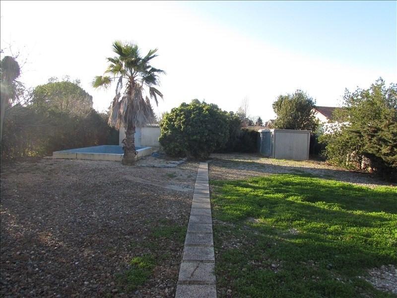 Vente maison / villa Montady 169000€ - Photo 2