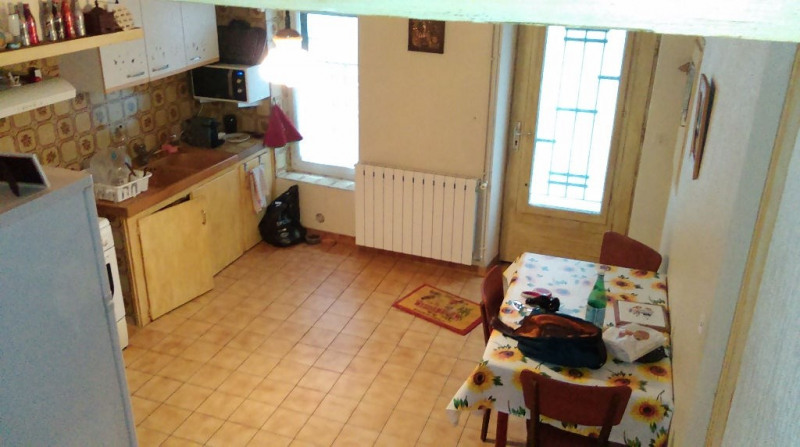 Vente maison / villa Bram 79 000€ - Photo 5