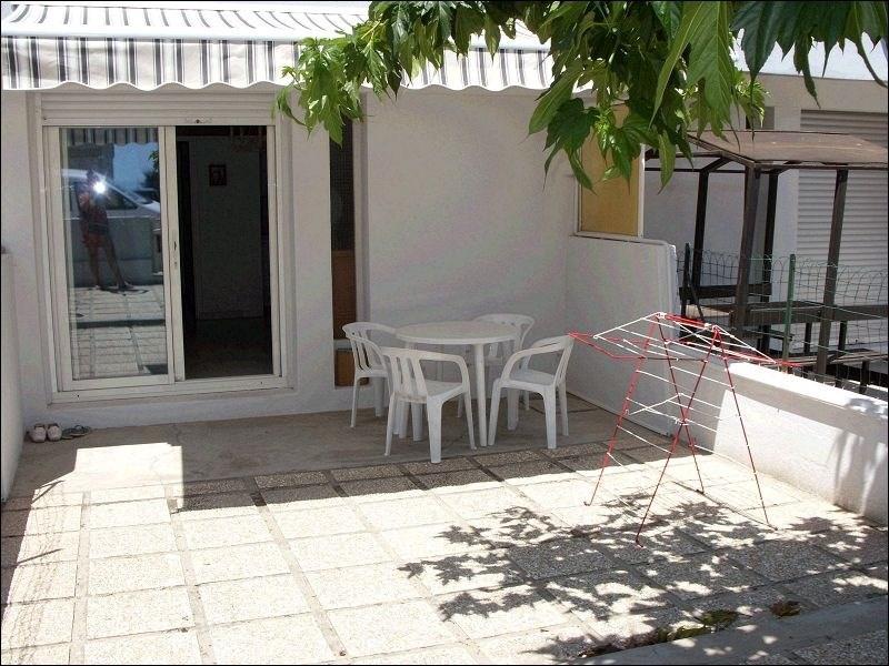 Rental apartment Palavas les flots 560€ CC - Picture 1