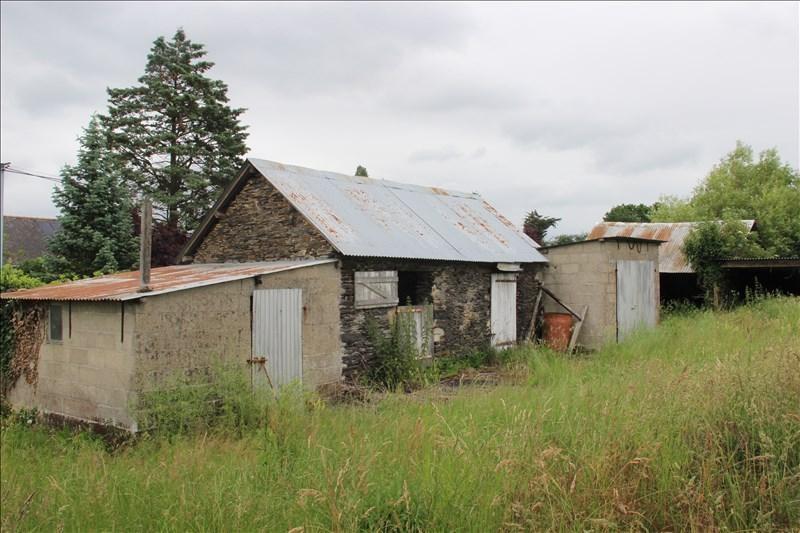 Vente maison / villa Rouge 50000€ - Photo 4