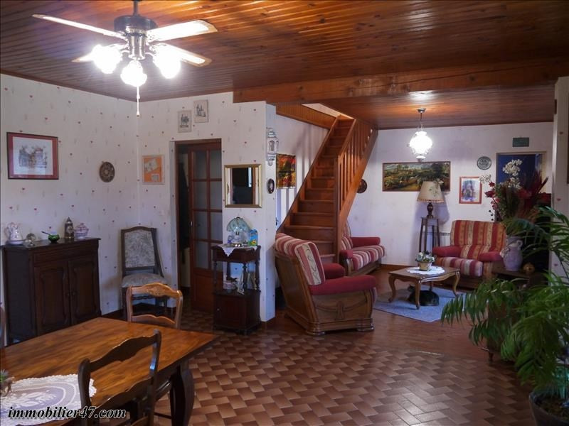 Vente maison / villa Castelmoron sur lot 149900€ - Photo 6