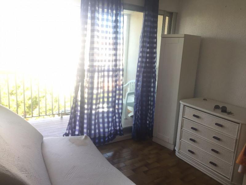 Location appartement Le grau du roi 380€ CC - Photo 2