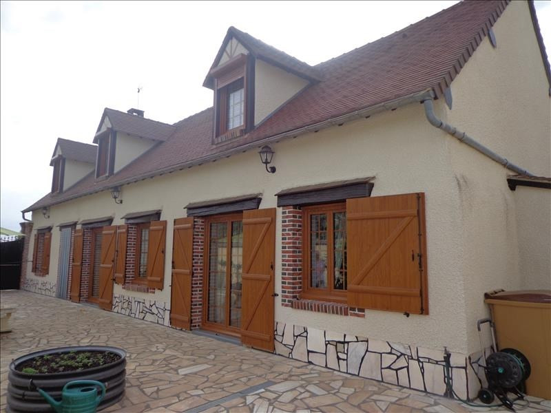 Verkoop  huis Nogent le roi 251220€ - Foto 1