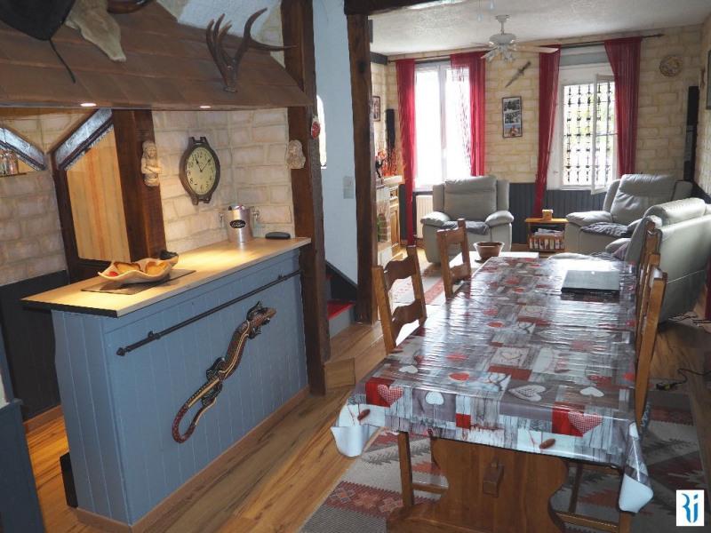 Vente maison / villa Maromme 178000€ - Photo 2