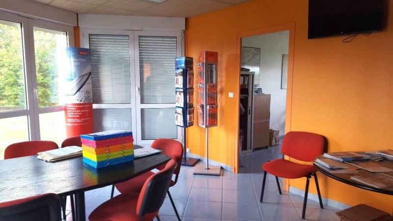 Sale empty room/storage Branges 295000€ - Picture 4