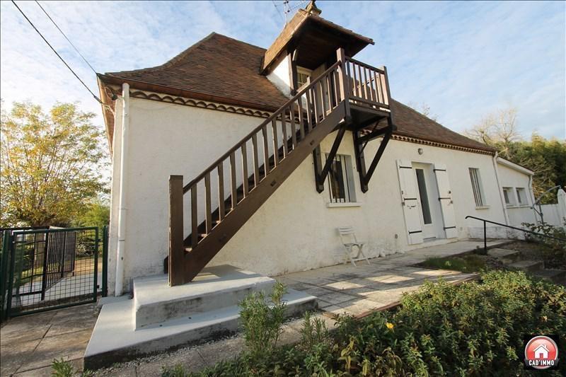 Vente maison / villa Bergerac 236000€ - Photo 5