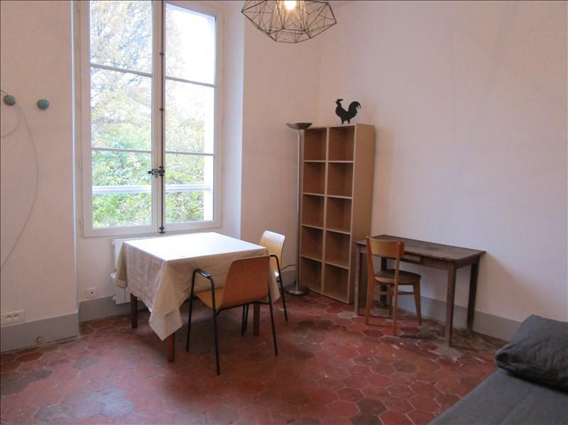 Location appartement Versailles 770€ CC - Photo 2