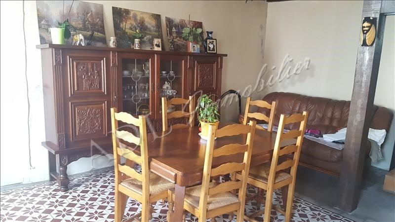 Sale house / villa Plailly 229000€ - Picture 4