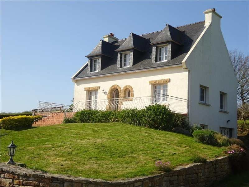 Sale house / villa Landeda 346000€ - Picture 1