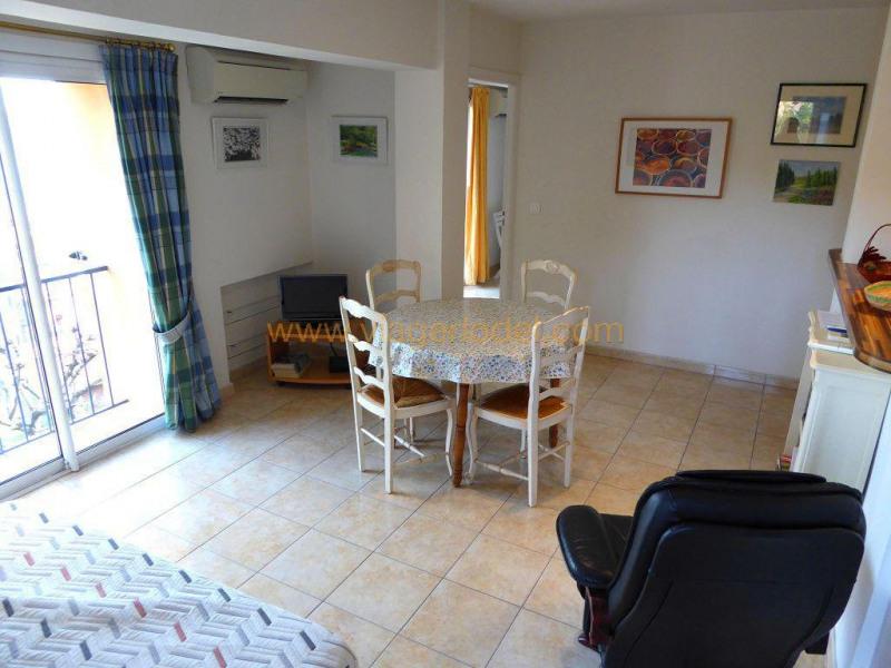 Vendita nell' vitalizio di vita casa Théoule-sur-mer 155000€ - Fotografia 4