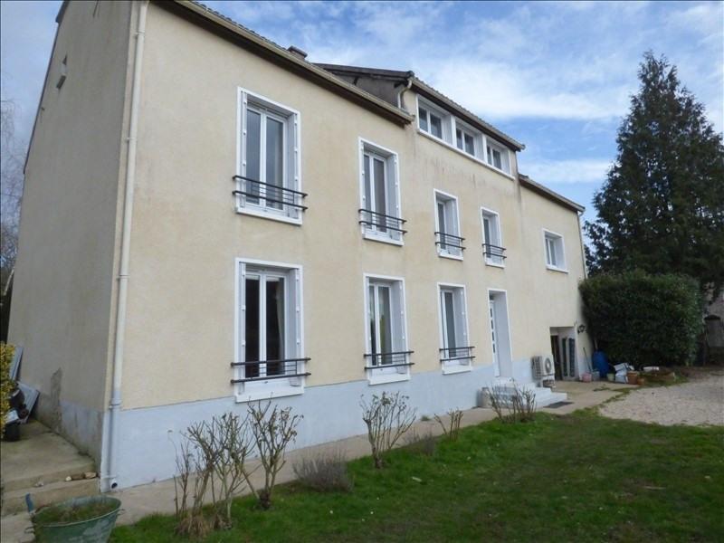 Vente maison / villa La ferte sous jouarre 289000€ - Photo 1