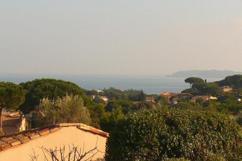 Vente maison / villa Ste maxime 945000€ - Photo 2