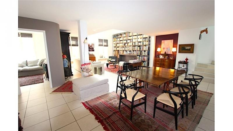 Vente de prestige appartement Paris 15ème 1 680 000€ - Photo 3