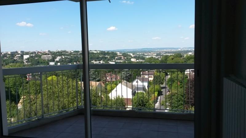 Alquiler  apartamento Marly le roi 1230€ CC - Fotografía 2
