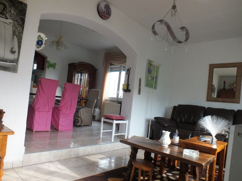 Location vacances maison / villa Roses 1056€ - Photo 8
