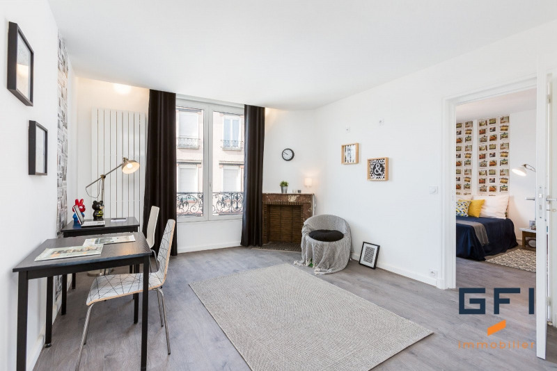 Vendita appartamento Fontenay sous bois 696000€ - Fotografia 13