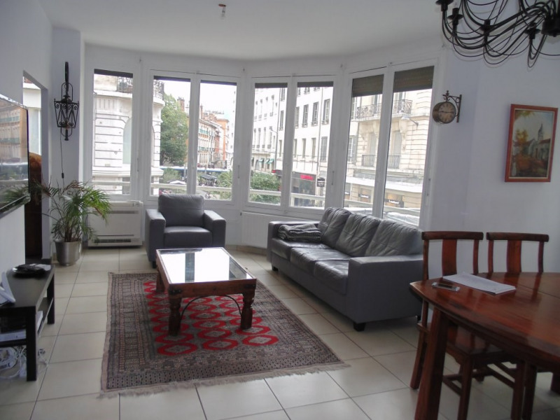 Sale apartment Grenoble 380 000€ - Picture 5