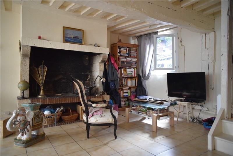 Venta  casa Honfleur 317900€ - Fotografía 2