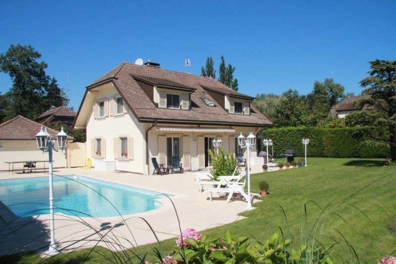 Vente maison / villa Genève 4050000€ - Photo 1