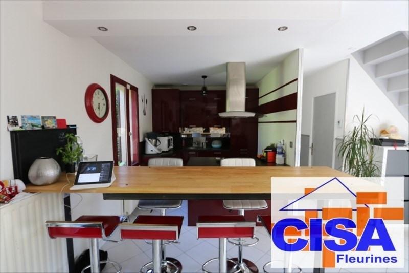 Vente maison / villa Verneuil en halatte 275000€ - Photo 5