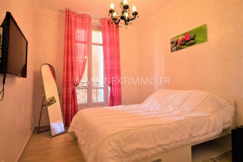 Vente appartement Menton 318000€ - Photo 4