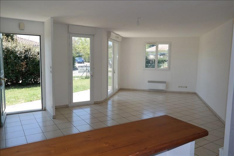 Location maison / villa Dieupentale 835€ CC - Photo 3