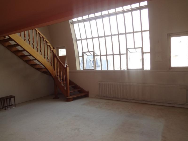 Vente de prestige appartement Paris 17ème 1575000€ - Photo 1
