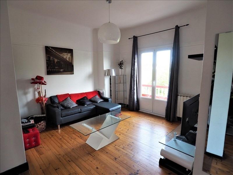 Sale apartment St jean de luz 270000€ - Picture 1