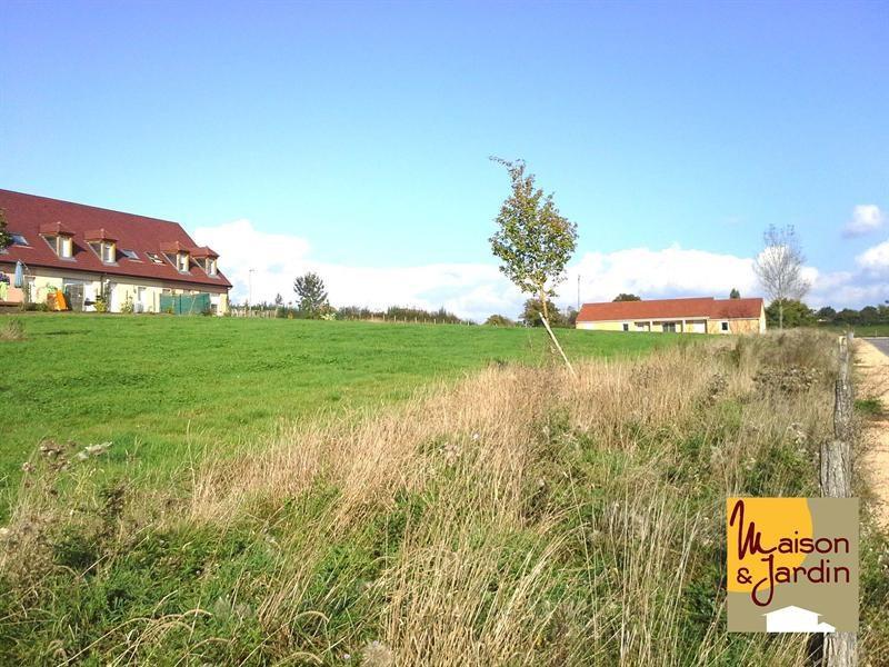 Terrain  de 1020 m² Charolles par SARL MAISON ET JARDIN