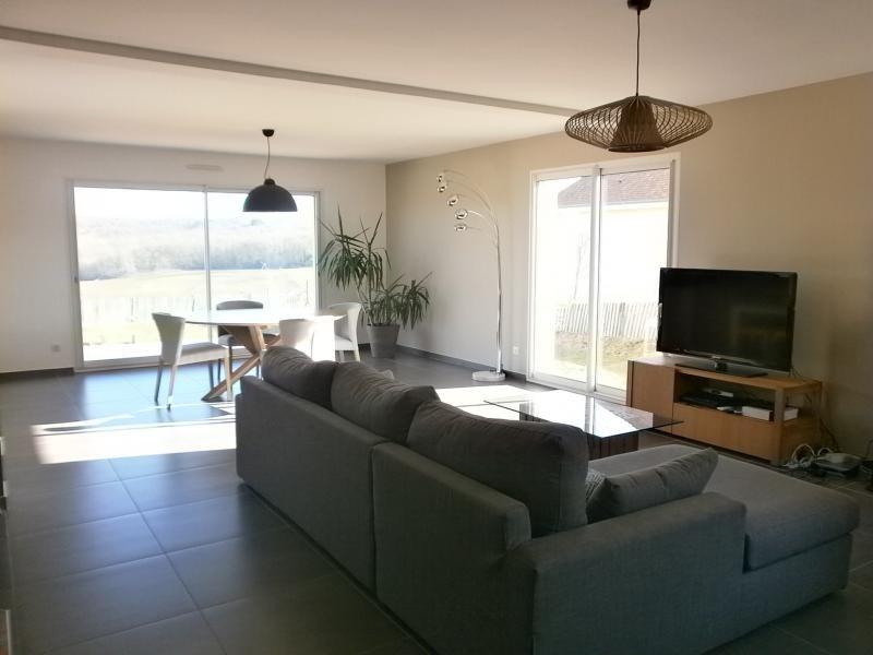 Sale house / villa Orgeval 525000€ - Picture 2