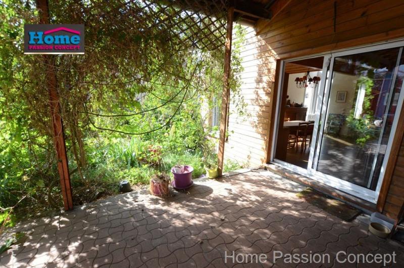 Sale house / villa Nanterre 840000€ - Picture 7