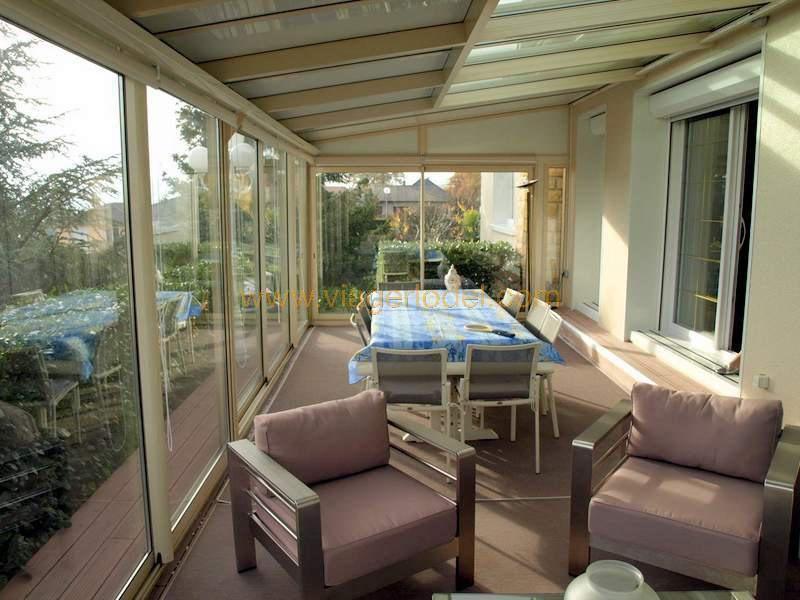 Lijfrente  huis La talaudiere 40000€ - Foto 1