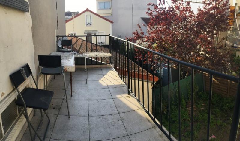 Produit d'investissement appartement Fontenay-sous-bois 185000€ - Photo 2