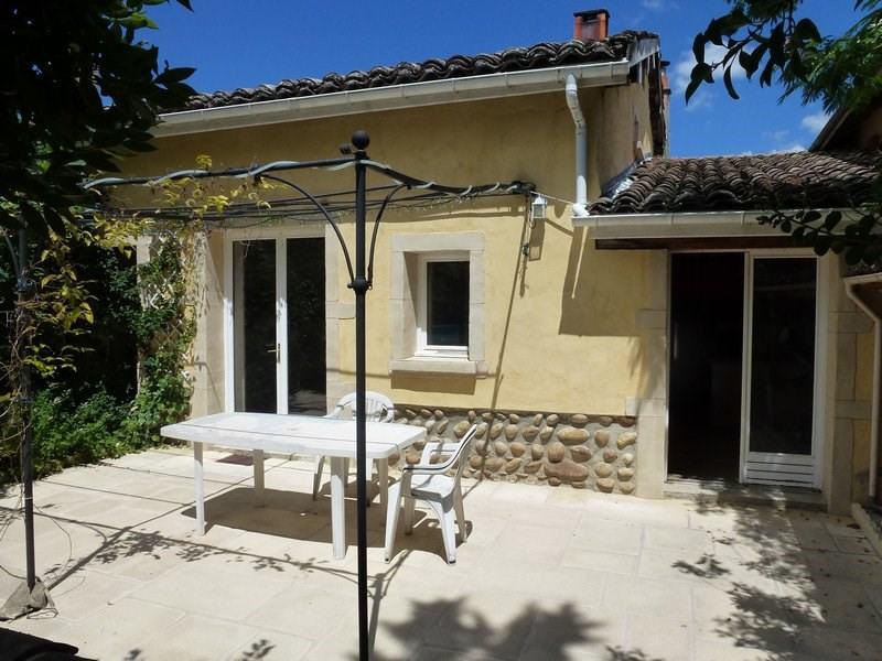Sale house / villa Moras en valloire 199000€ - Picture 4