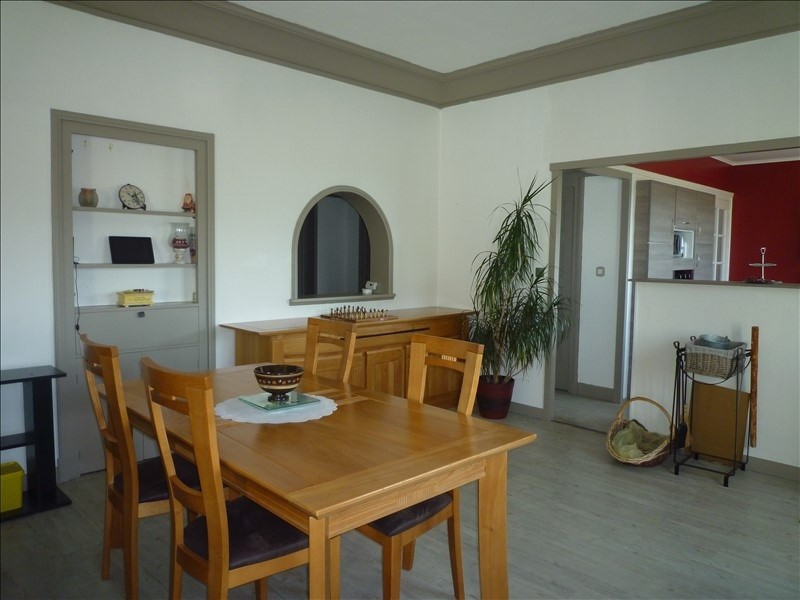 Sale house / villa Culoz 327000€ - Picture 4
