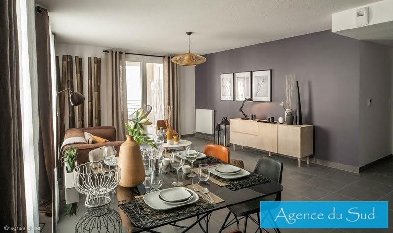 Vente appartement La ciotat 190500€ - Photo 1