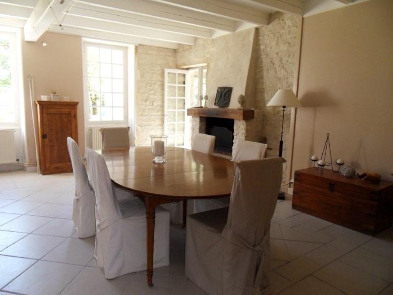Sale house / villa Ars 371000€ - Picture 9
