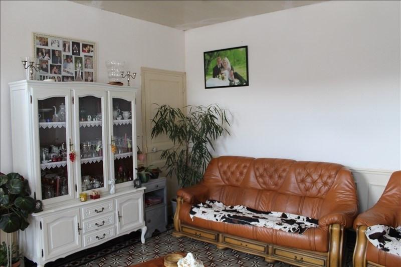 Vente maison / villa Bapaume 147500€ - Photo 2