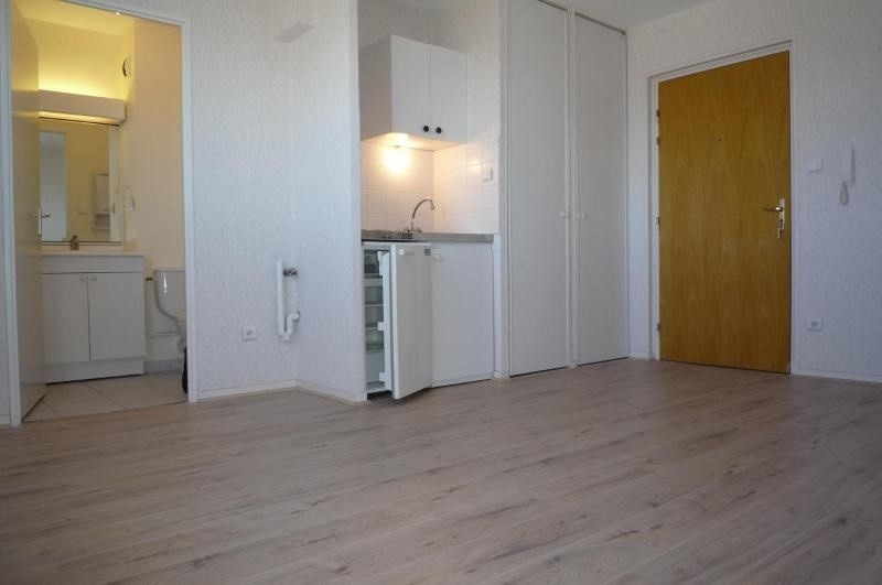 Location appartement Dijon 375€ CC - Photo 3