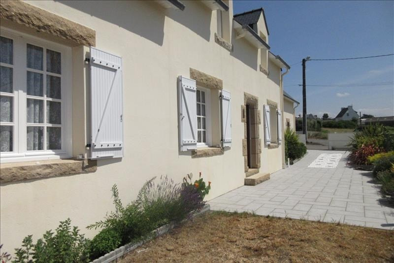 Sale house / villa Plouhinec 281 340€ - Picture 12