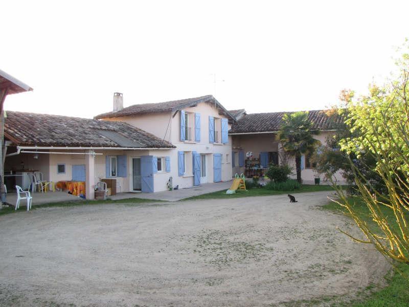 Vendita casa Montauban 215000€ - Fotografia 1