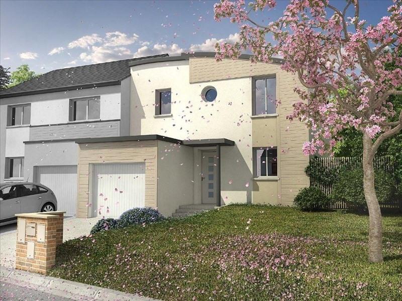 Vente maison / villa Igny 390439€ - Photo 6