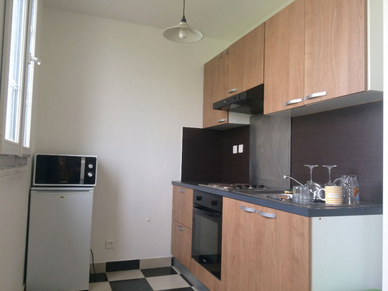 Vente appartement Brest 83 900€ - Photo 2
