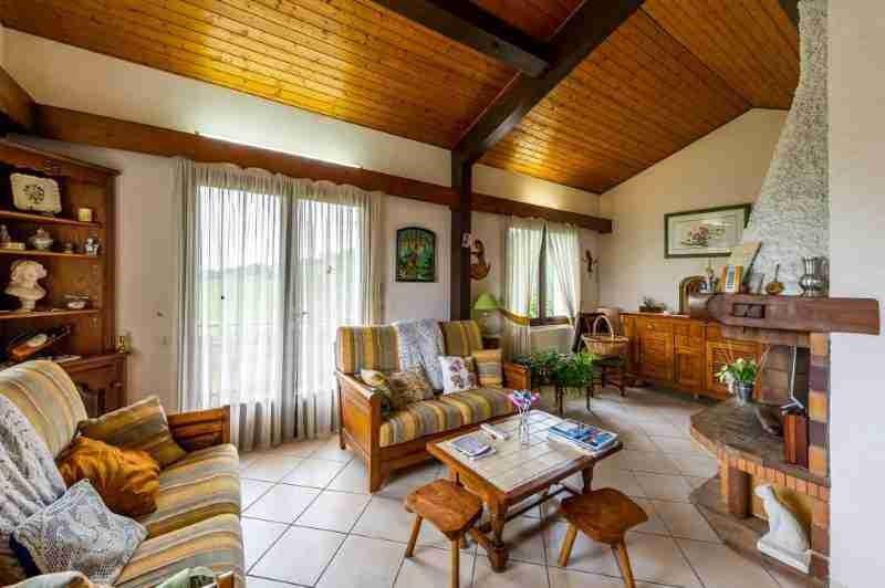 Vente de prestige maison / villa Poisy 575000€ - Photo 3