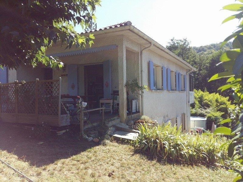Sale house / villa Foulayronnes 224700€ - Picture 9