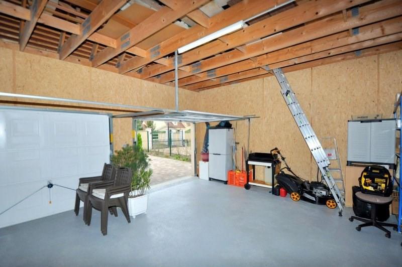 Sale house / villa St maurice montcouronne 400000€ - Picture 15