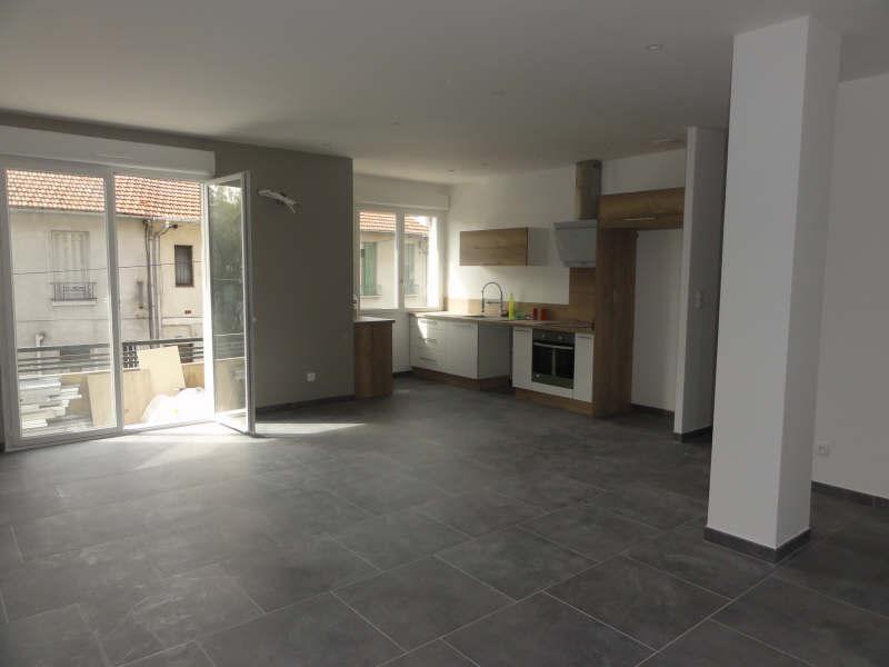 Verkoop  appartement Avignon 186000€ - Foto 4