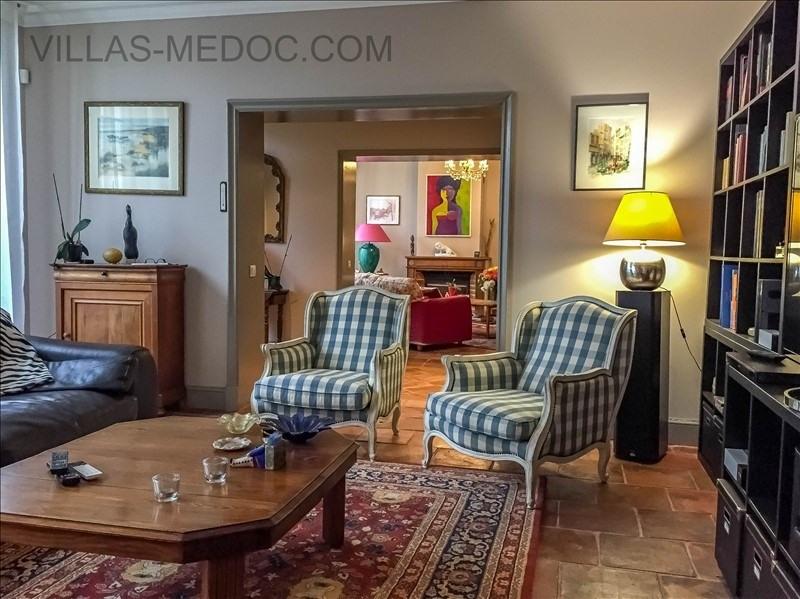 Vente maison / villa Ordonnac 440000€ - Photo 6