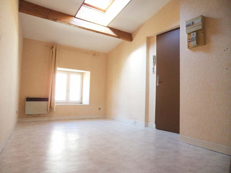 Location appartement Poitiers 265€ CC - Photo 1